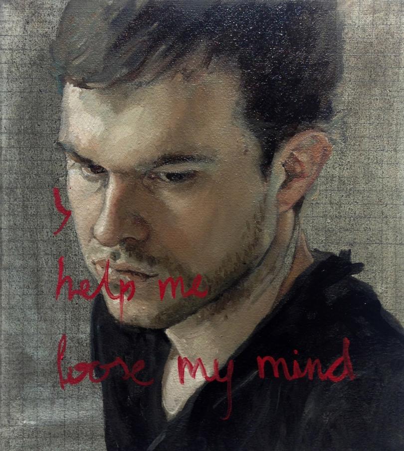 You Help Me Loose My Mind